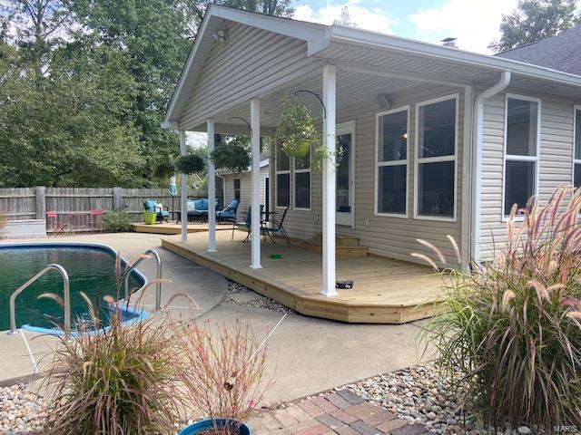 1100 Mockingbird Property Photo 11
