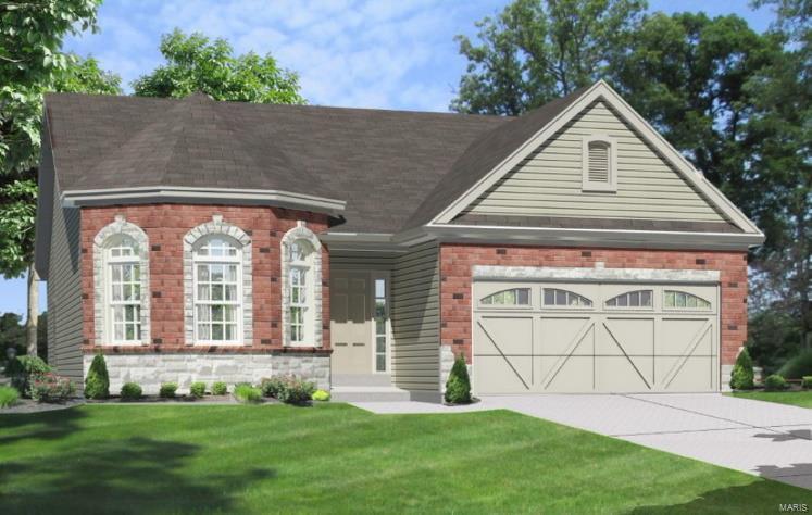 2308 Betony Court Property Photo 1