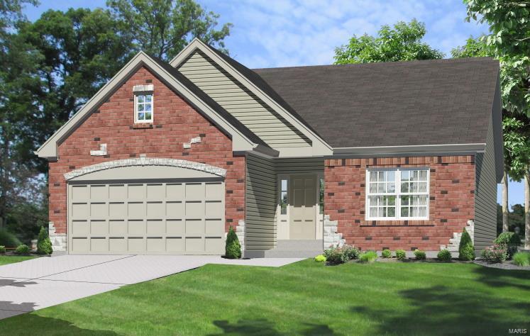 2996 Halls Green Drive Property Photo 1