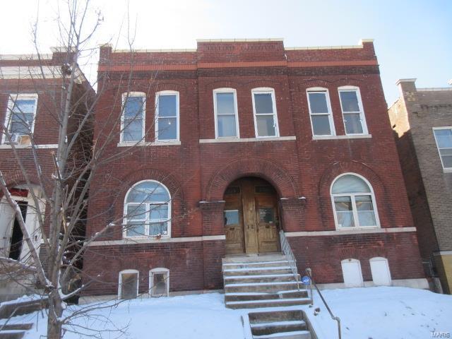 3218 Mount Pleasant Street Property Photo 1