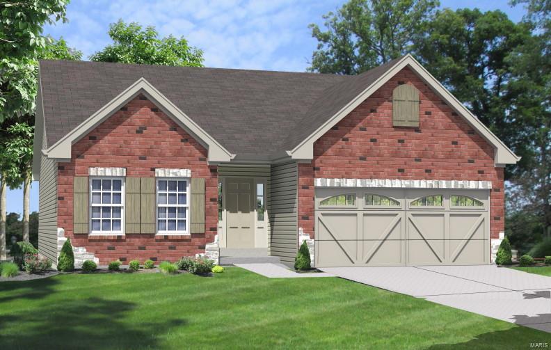 438 Broadmoor Drive Property Photo 1