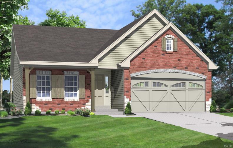 712 Cypress Pointe Lane Property Photo 1