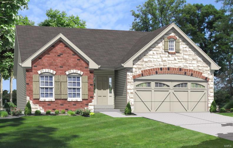 724 Cypress Pointe Lane Property Photo 1