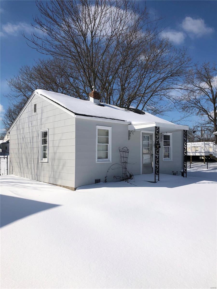 529 Audubon Street Property Photo 1