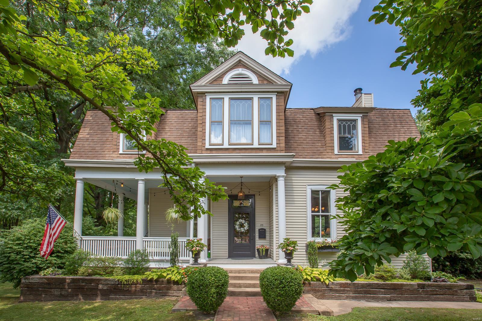 Angelica P Lockwoods Farm Real Estate Listings Main Image
