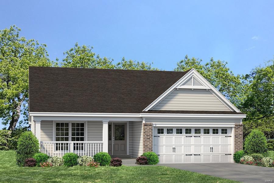 1 Brookmont @ Arden Pointe Property Photo