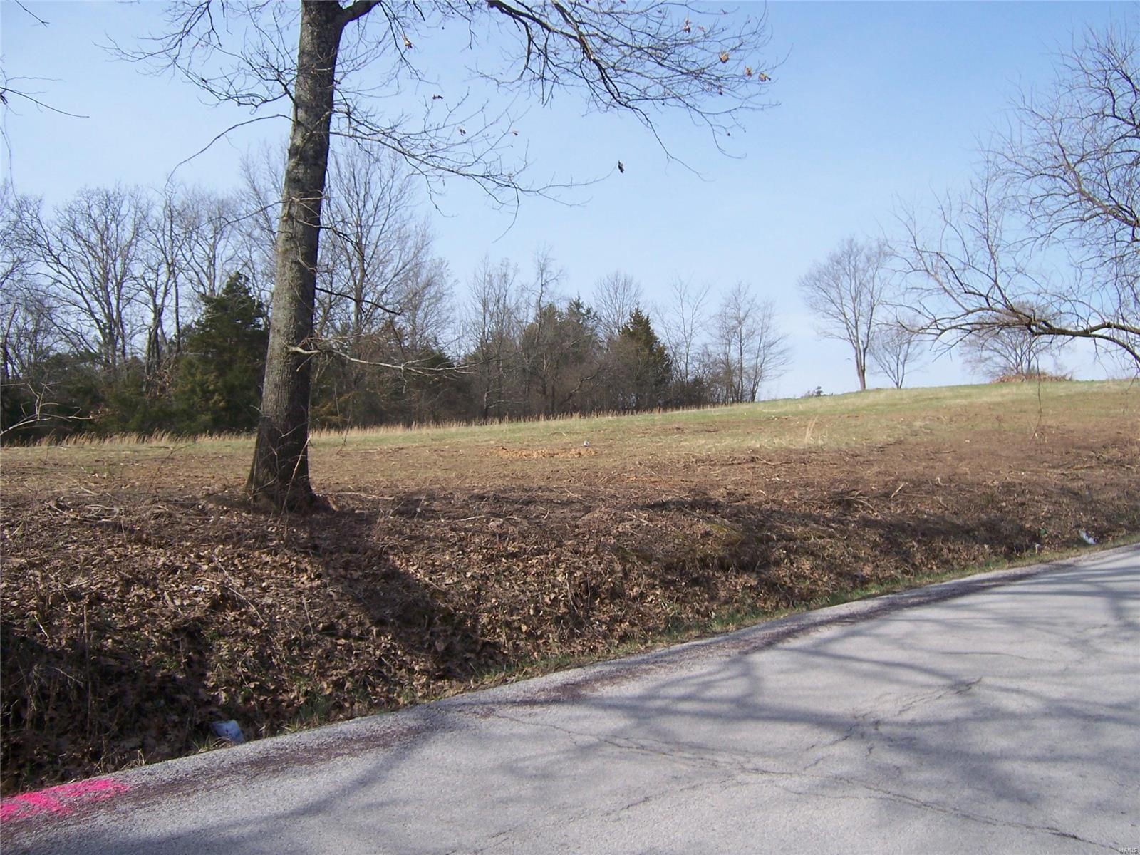 2206 Liberty Crossing Trail Road Property Photo