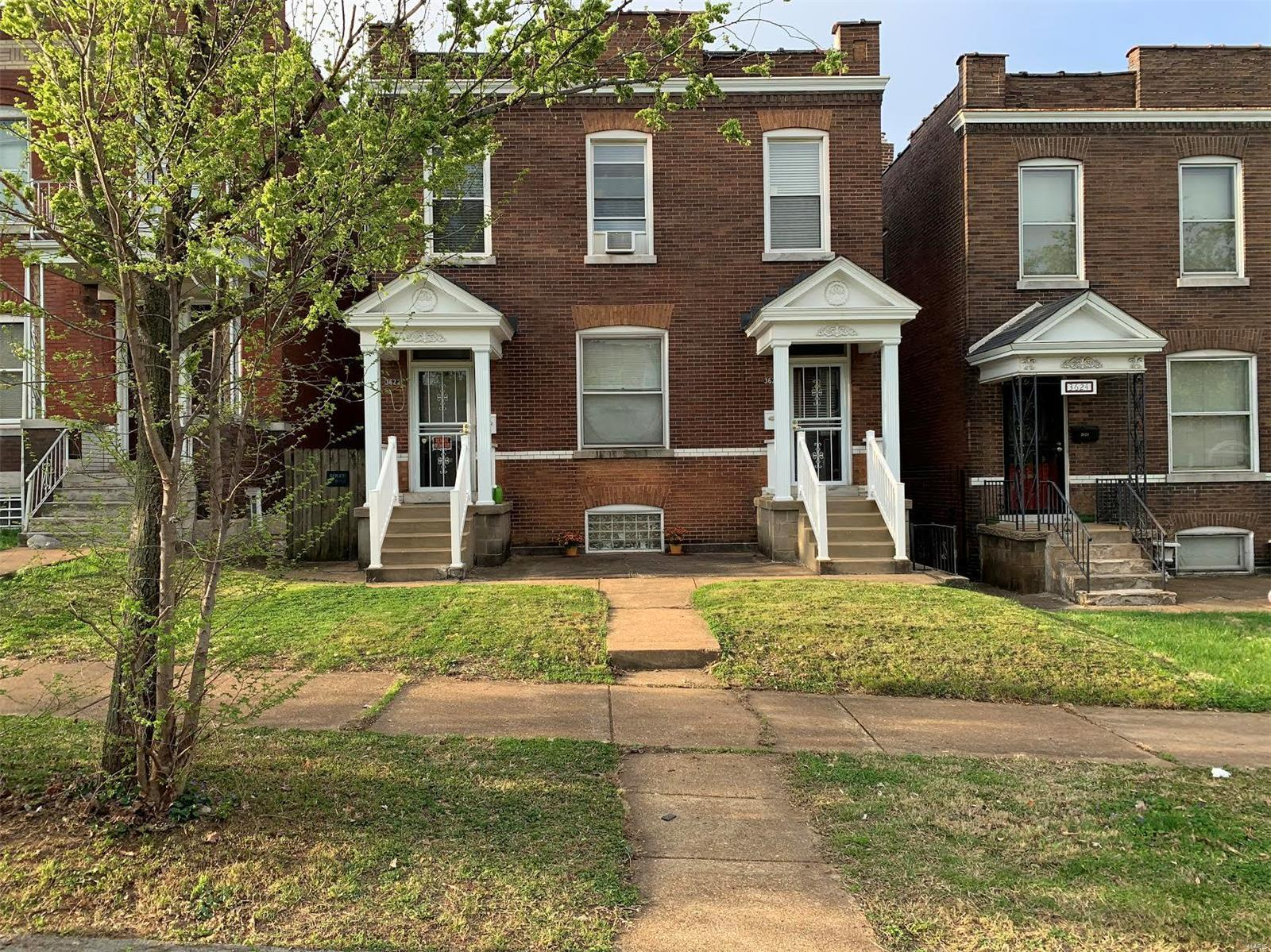 3622 Liermann Avenue Property Photo 1