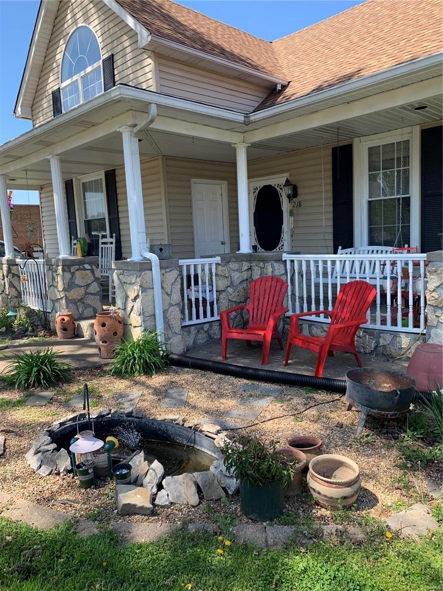 218 W Saint Joseph Property Photo 3