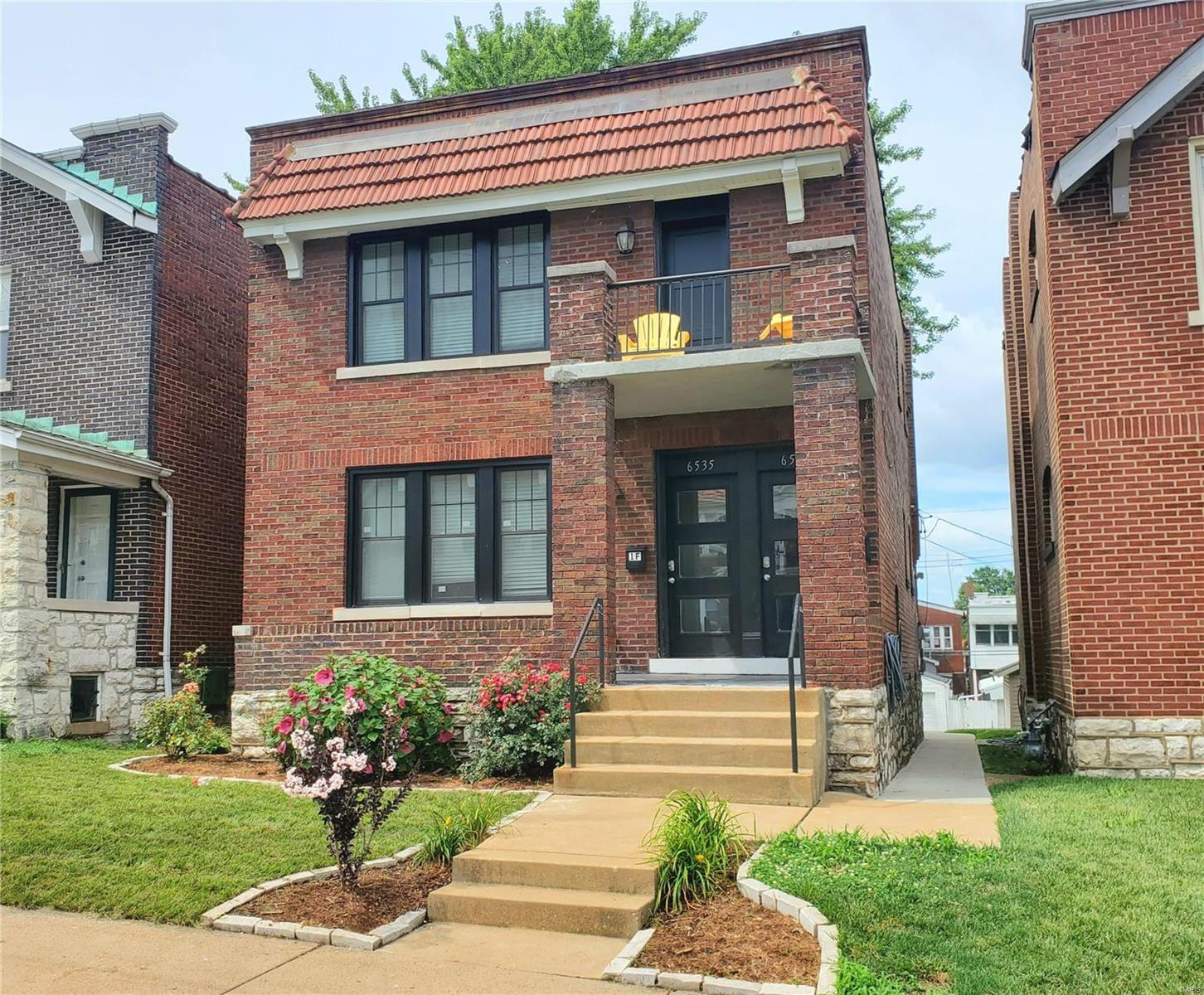 6535 Clayton Avenue Property Photo 1