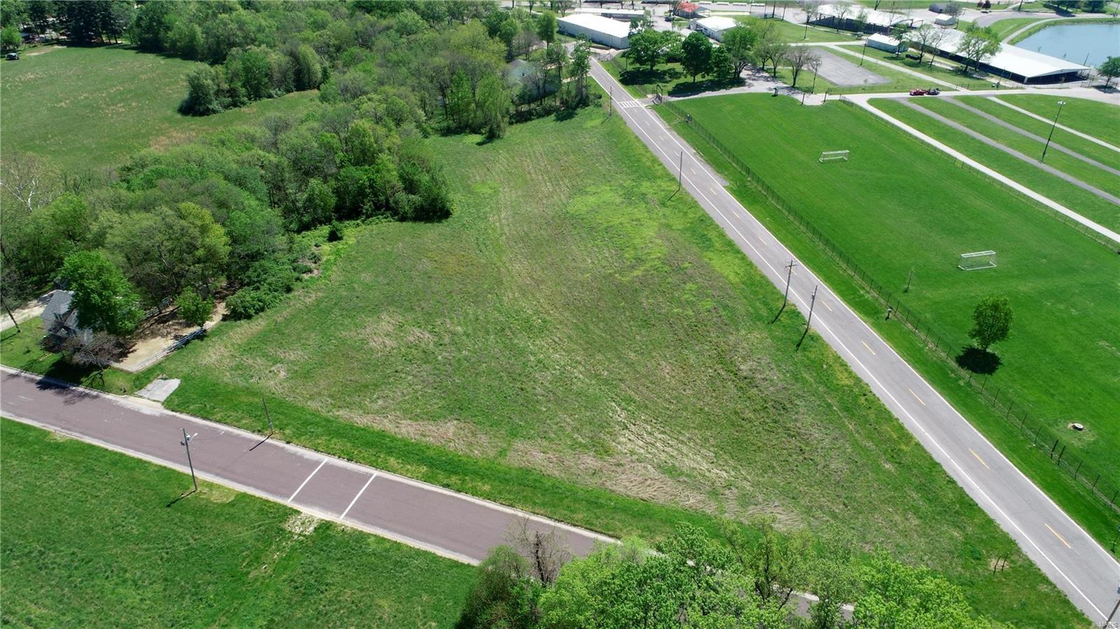 0 Bernard/north Park Dr. Property Photo 1