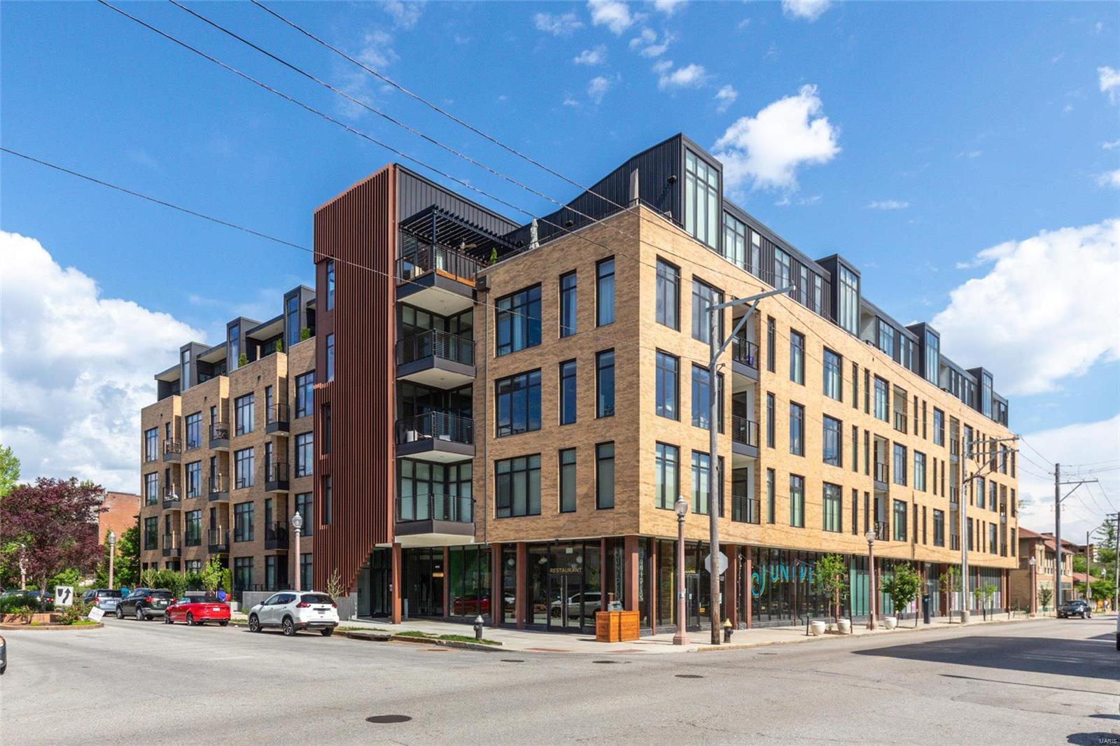 4101 Laclede Avenue Property Photo