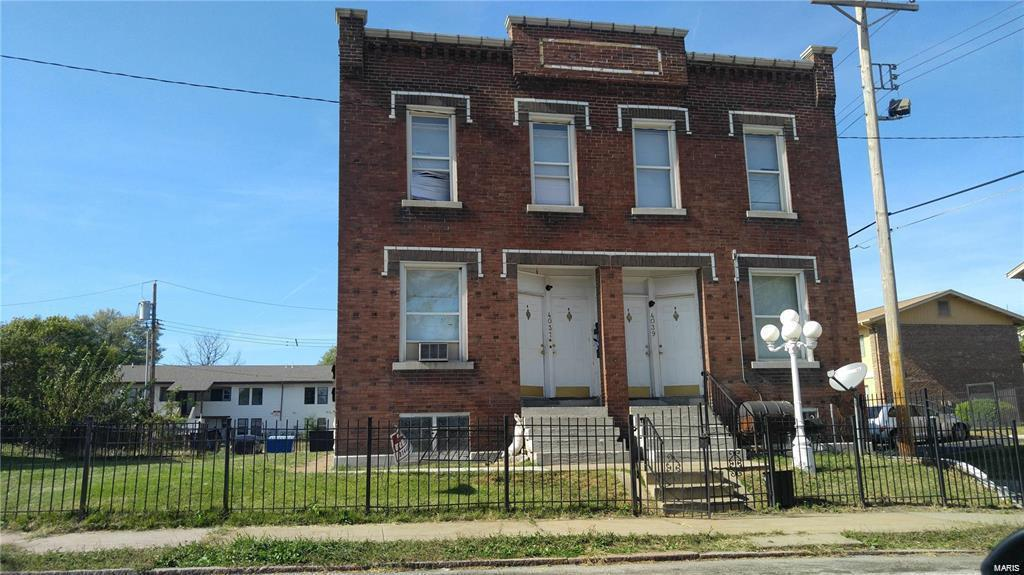 4037 Pleasant Street Property Photo