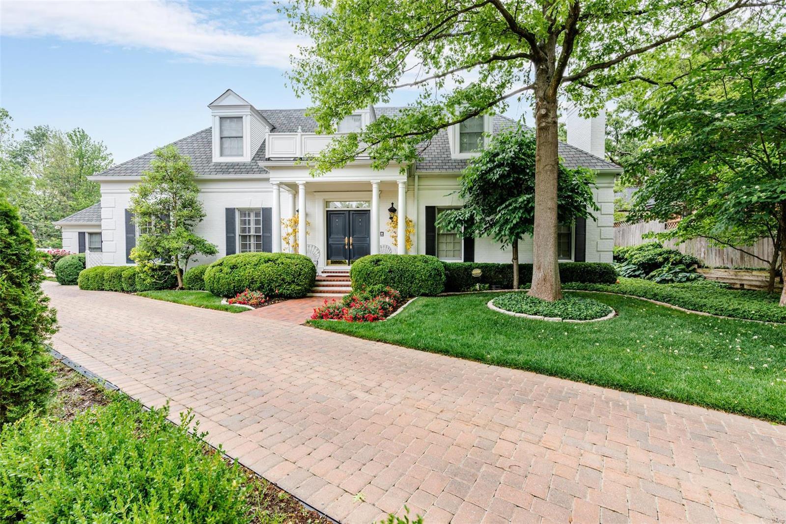 9028 Haverford Terrace Lane Property Photo 1