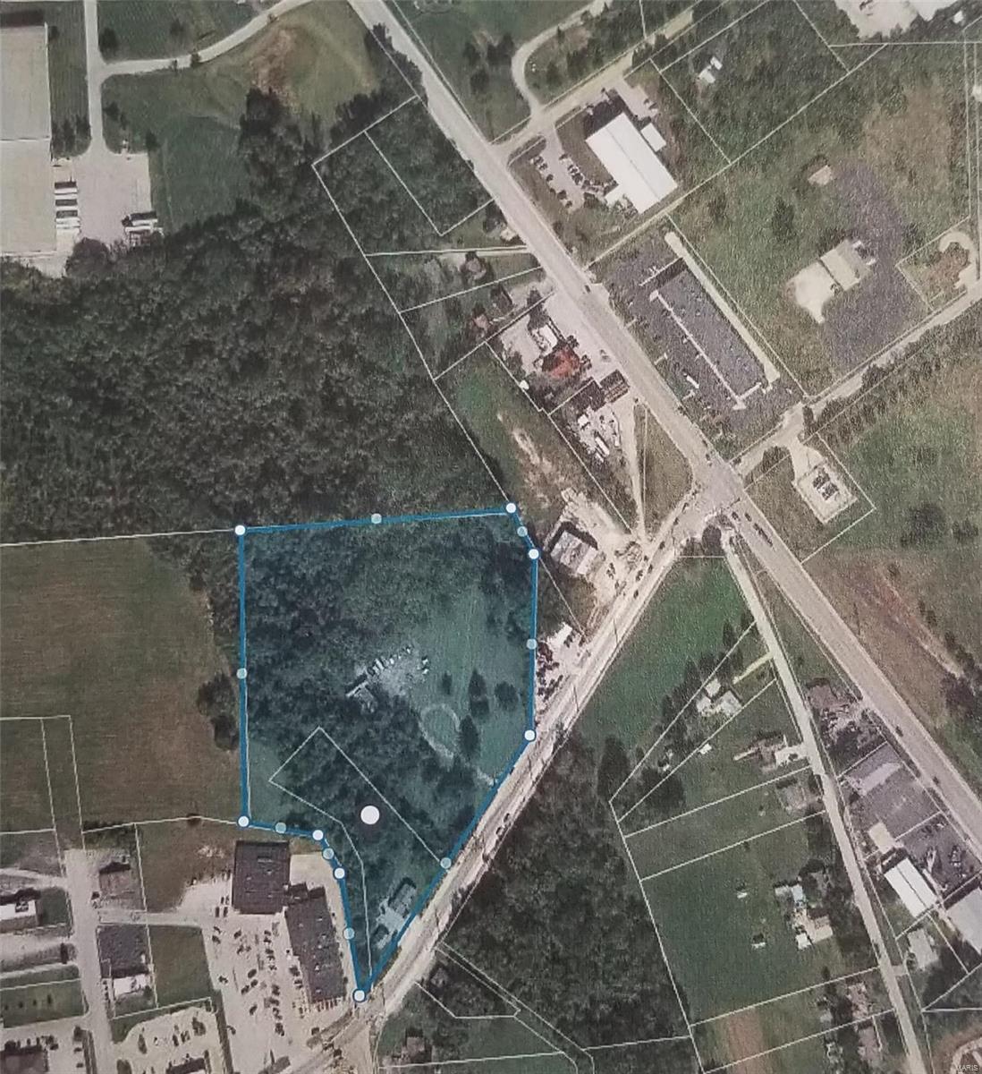1545 State Road Z Property Photo 1