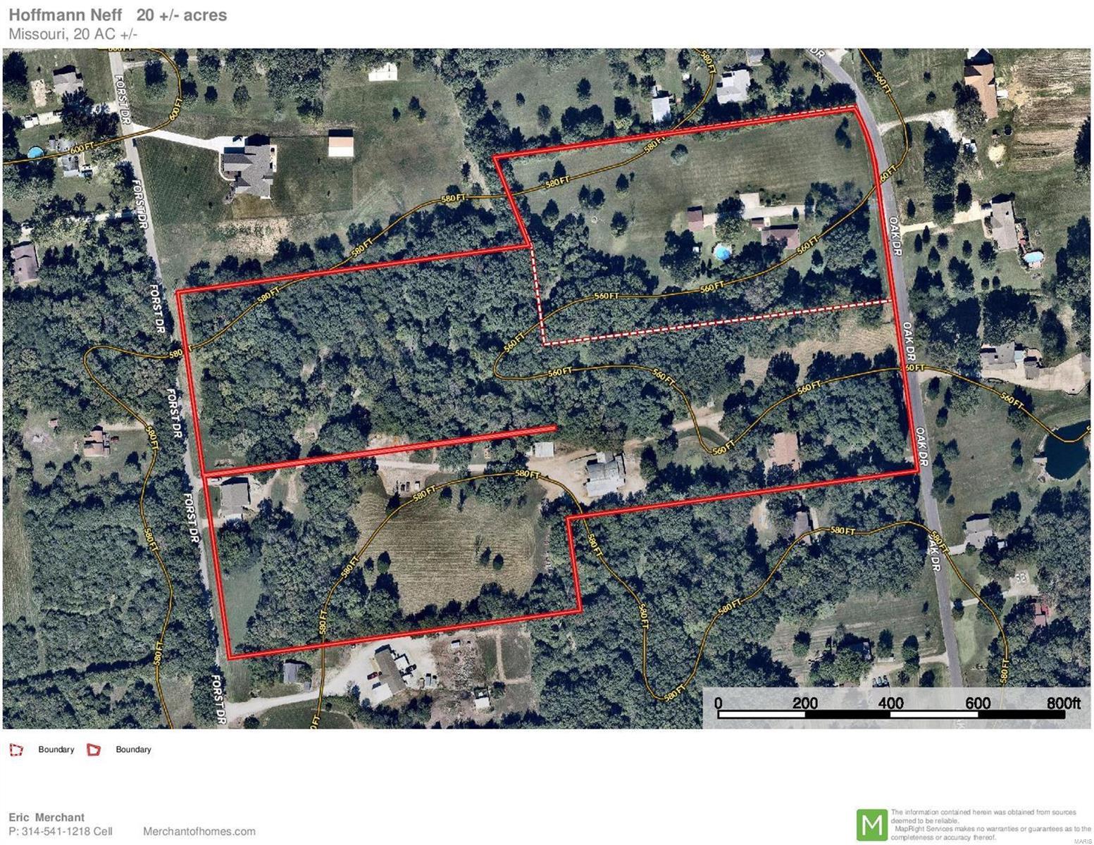 20 Oak/forst Drive Property Photo 1