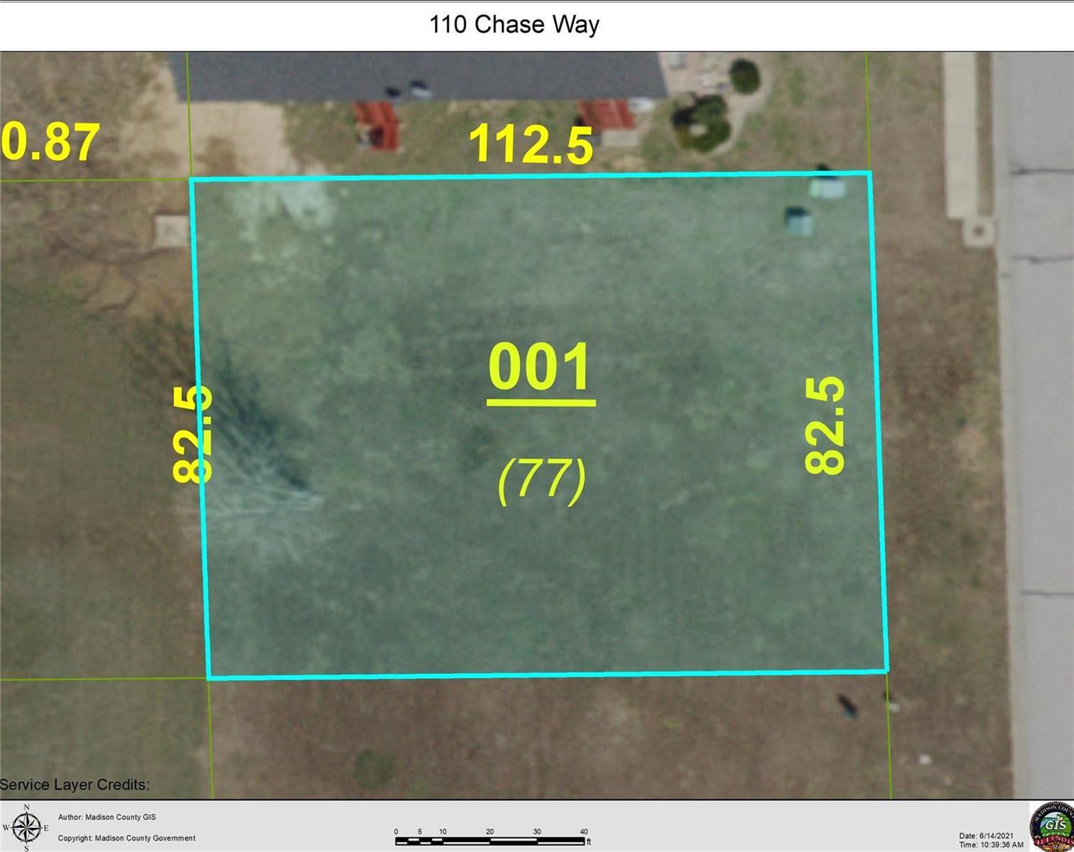 110 Chase Way Property Photo