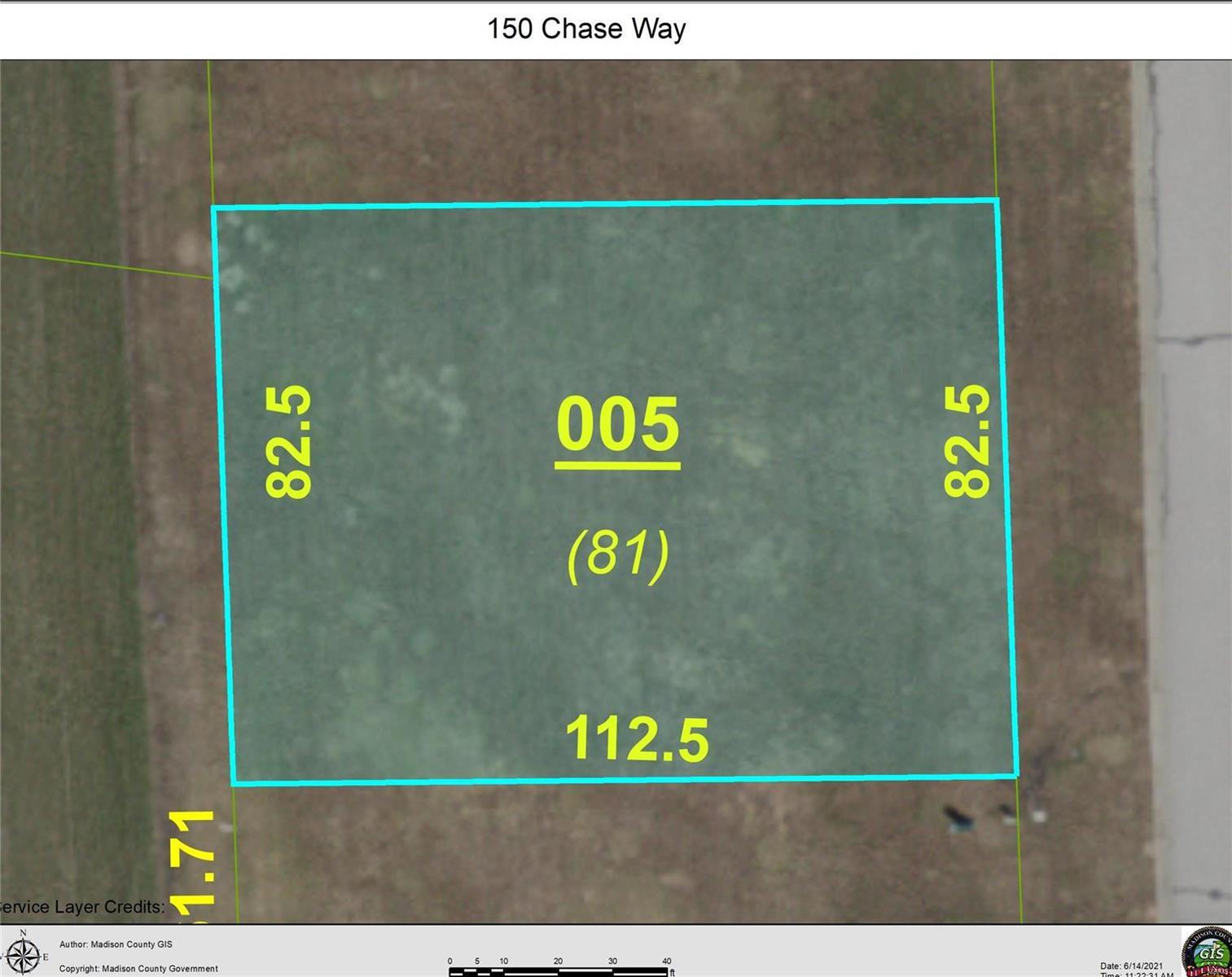 150 Chase Way Property Photo