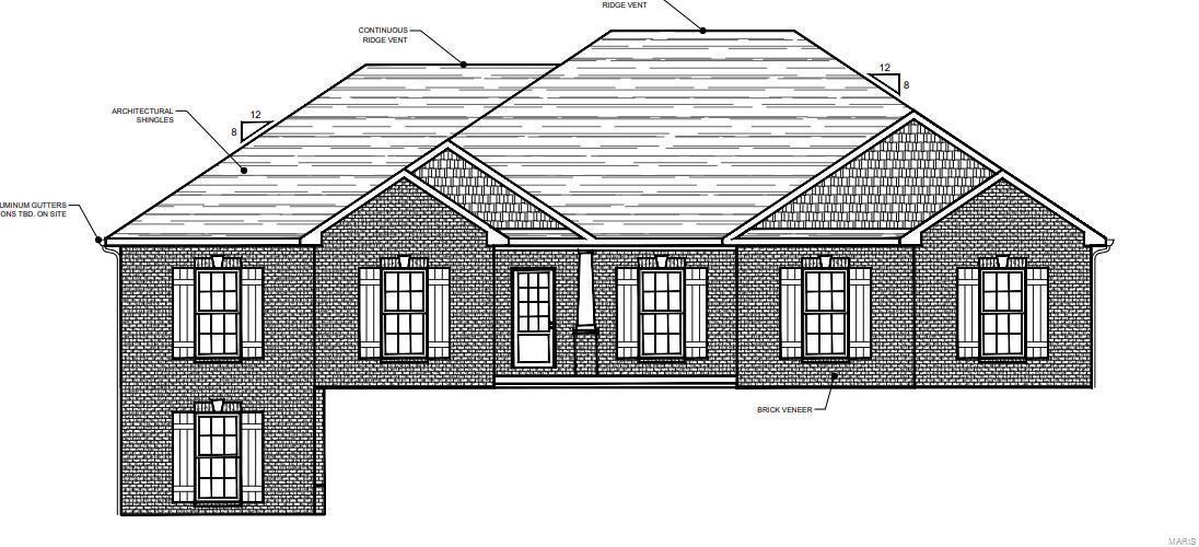 301 Saddlebrooke Ridge Drive Property Photo 1
