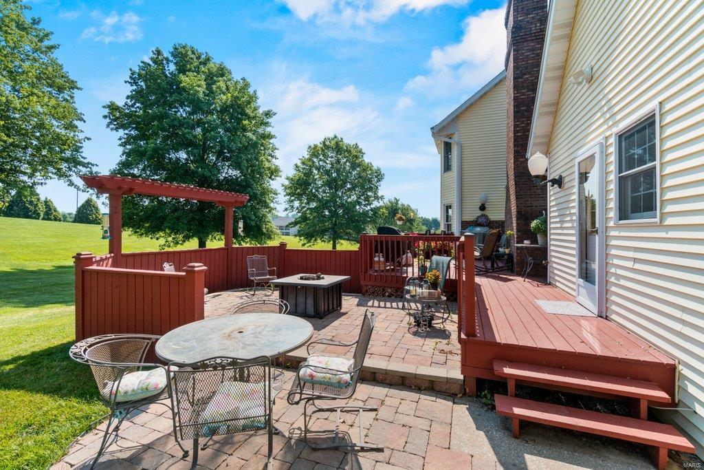 2505 Horseshoe Ridge Property Photo 5
