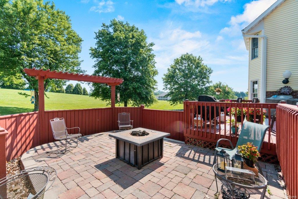 2505 Horseshoe Ridge Property Photo 6