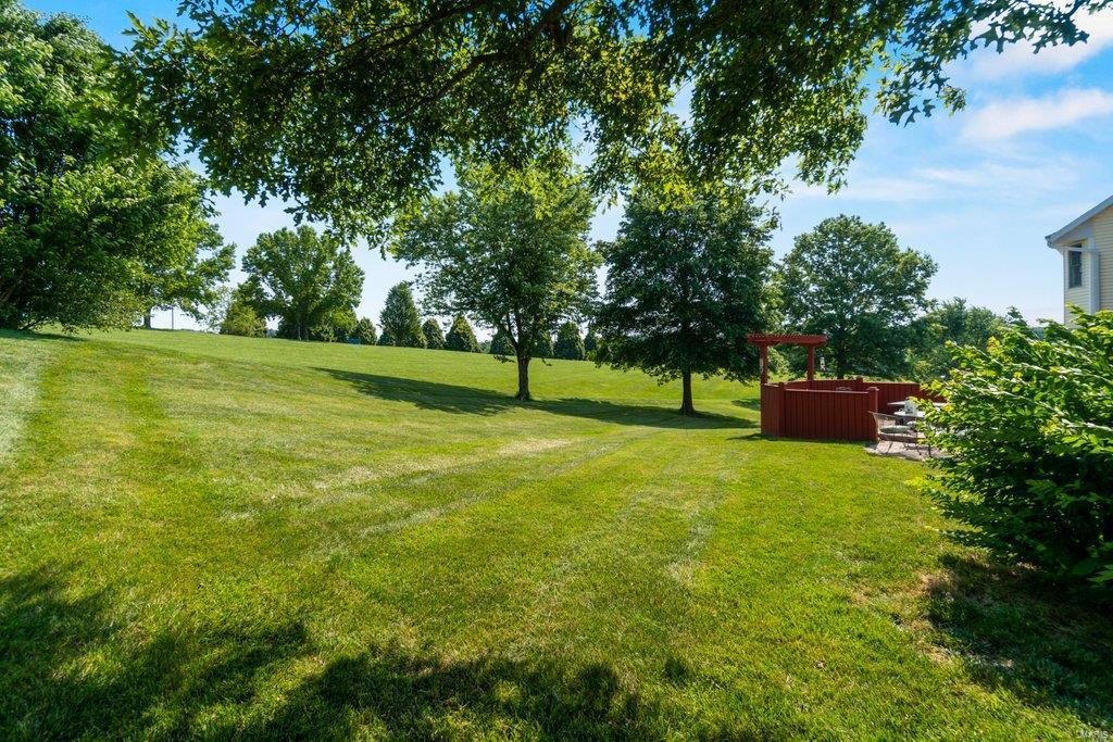 2505 Horseshoe Ridge Property Photo 7