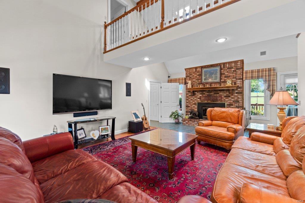 2505 Horseshoe Ridge Property Photo 9