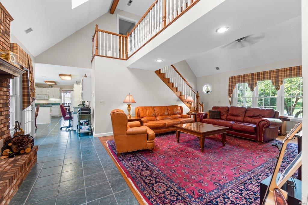 2505 Horseshoe Ridge Property Photo 10
