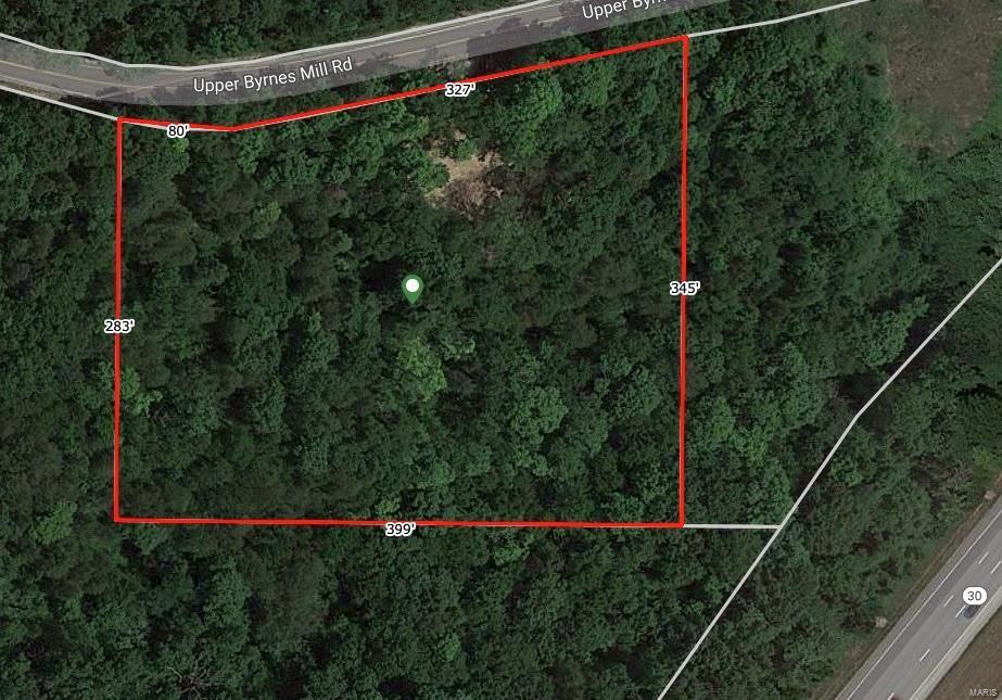 6302 Upper Byrnes Mill Property Photo