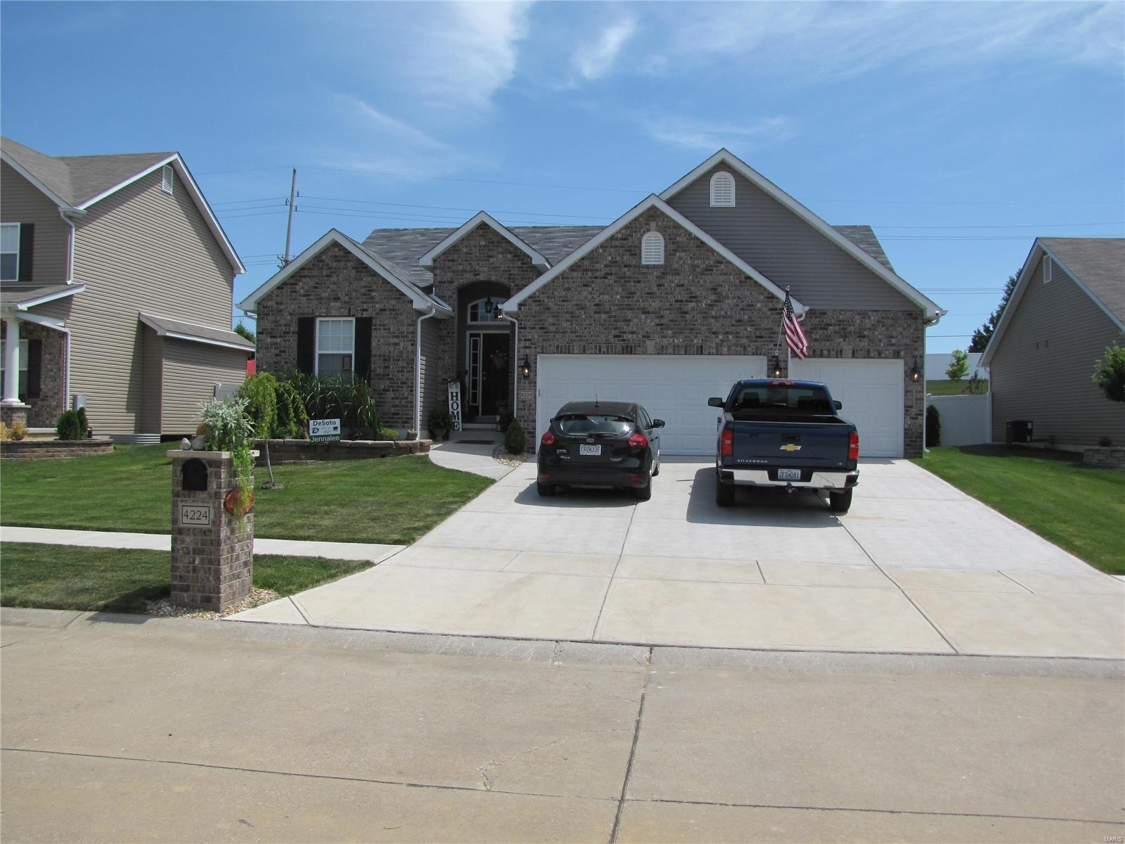 4224 Lockeport Landing Property Photo 1