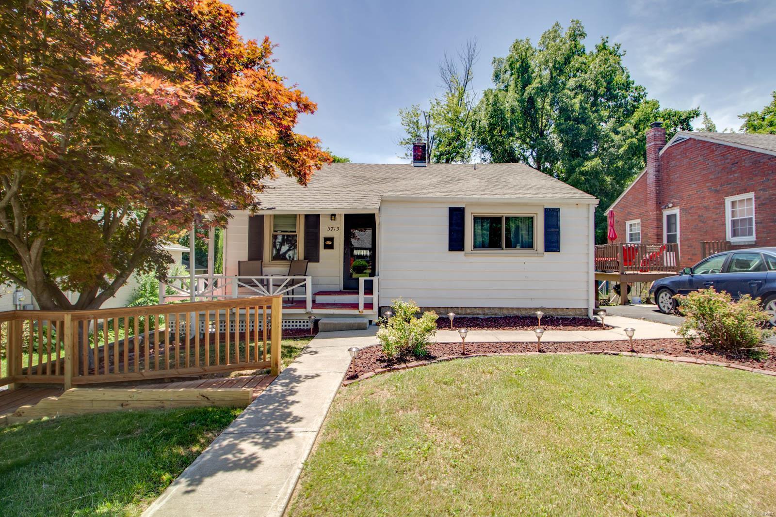 3713 Aberdeen Avenue Property Photo