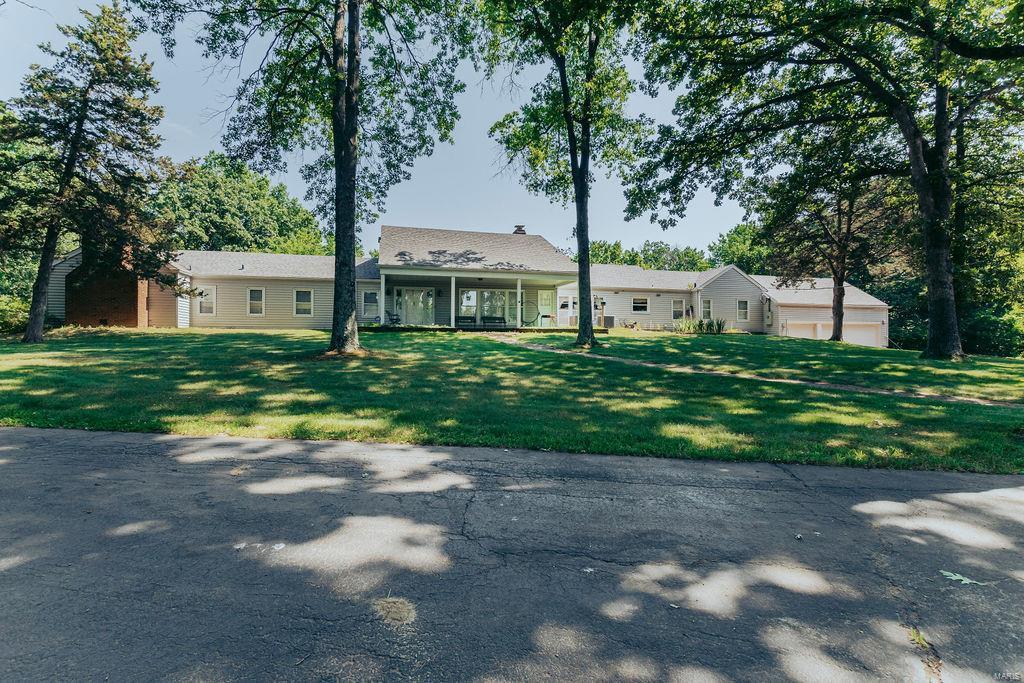 615 Corisande Hill Road Property Photo 17