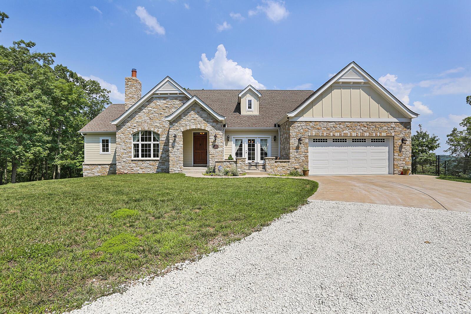 15280 Timber Ridge Lane Property Photo 1