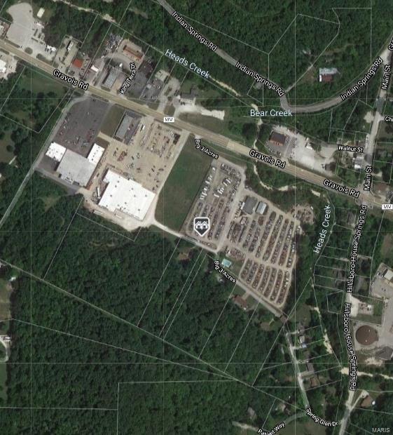 4640 Big 3 Acres Property Photo 1