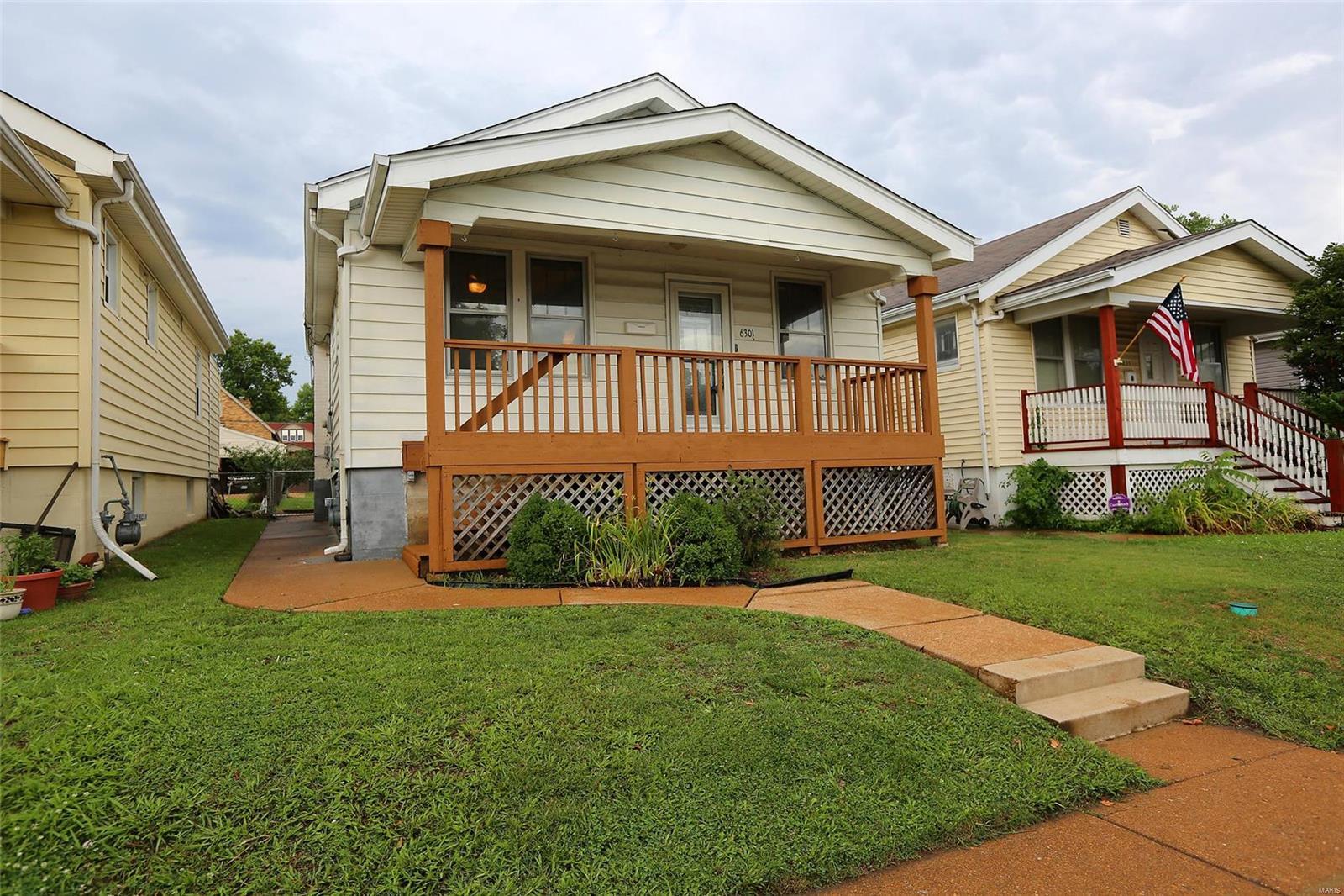 6301 Fyler Avenue Property Photo