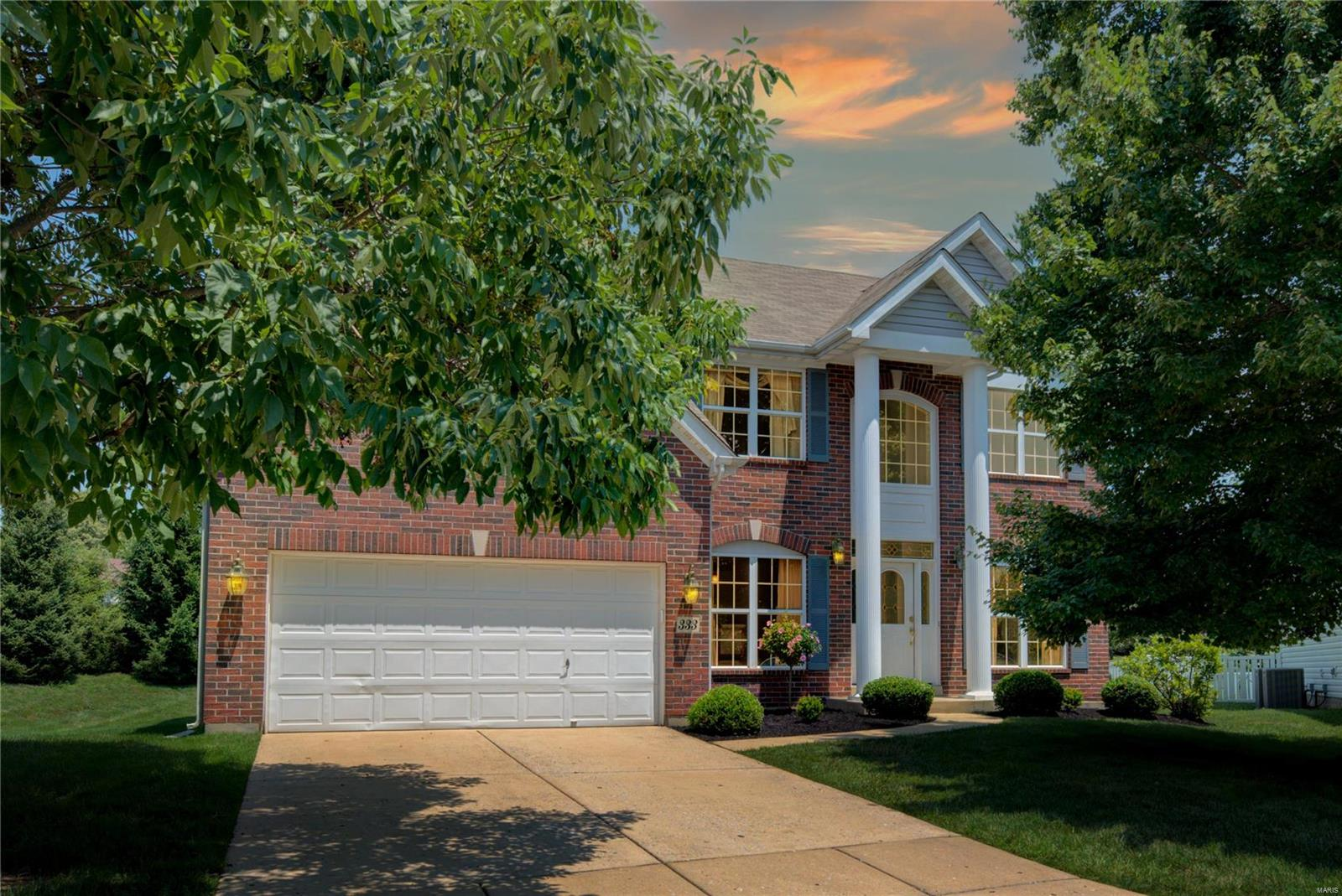 Arbor Trails Real Estate Listings Main Image