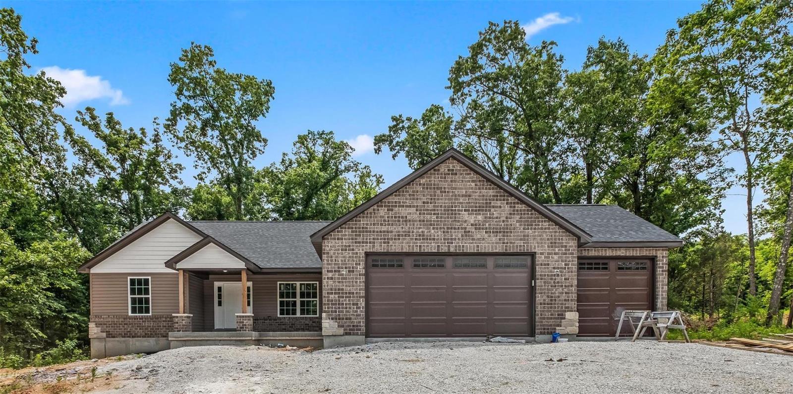 307 Auburn Ridge Drive Property Photo