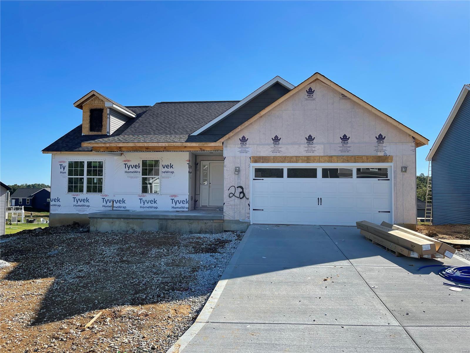 239 Auburn Ridge Dr. Property Photo