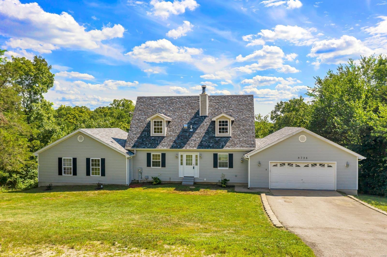 8734 Ridge Road Property Photo