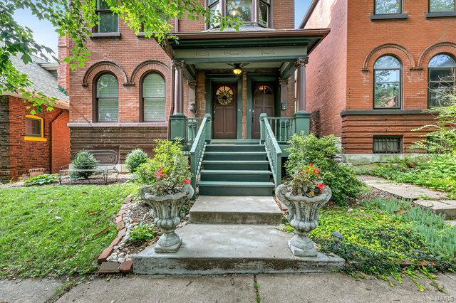 4242 Shenandoah Avenue Property Photo 1