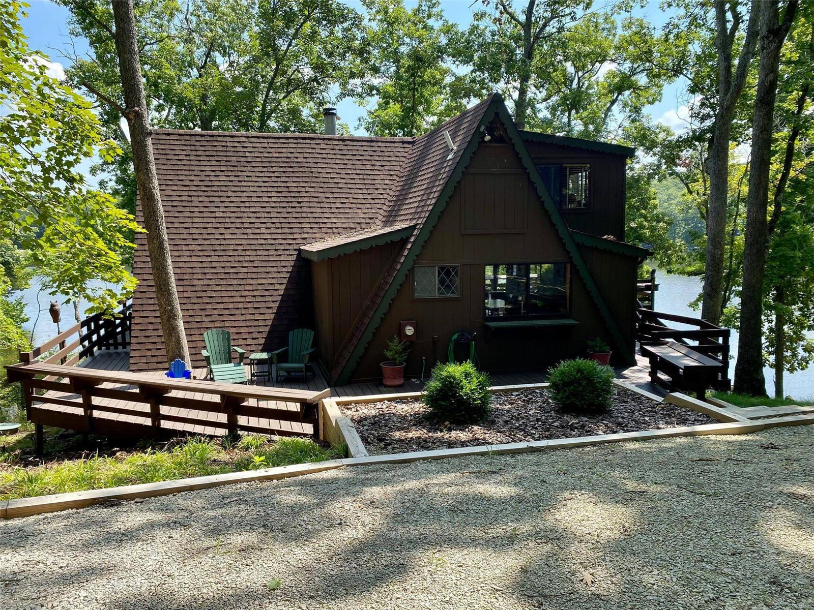 390 Wanderfern Peak Drive Property Photo 1