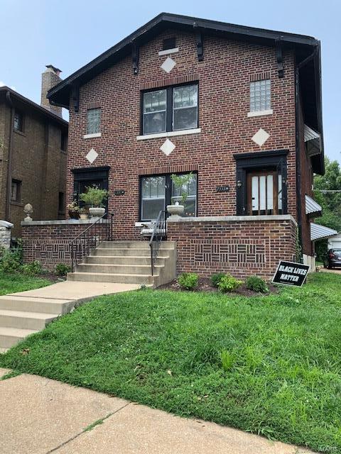 7333 Lindell Boulevard Property Photo 1