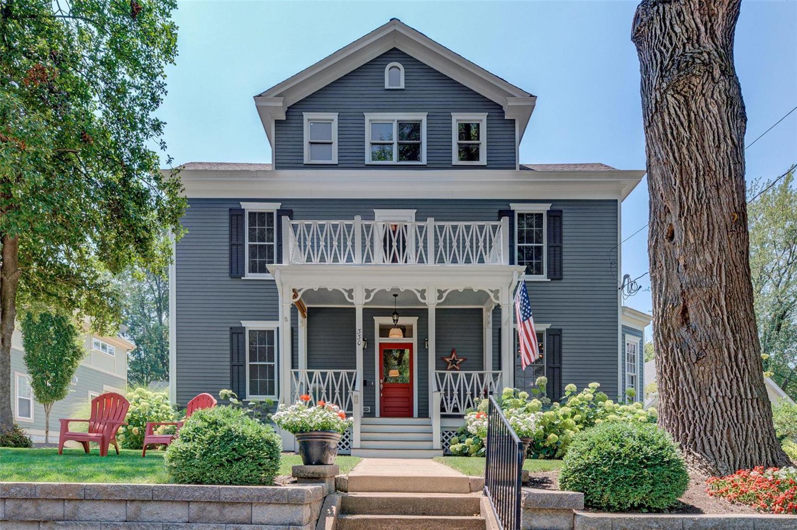330 E Adams Avenue Property Photo 1