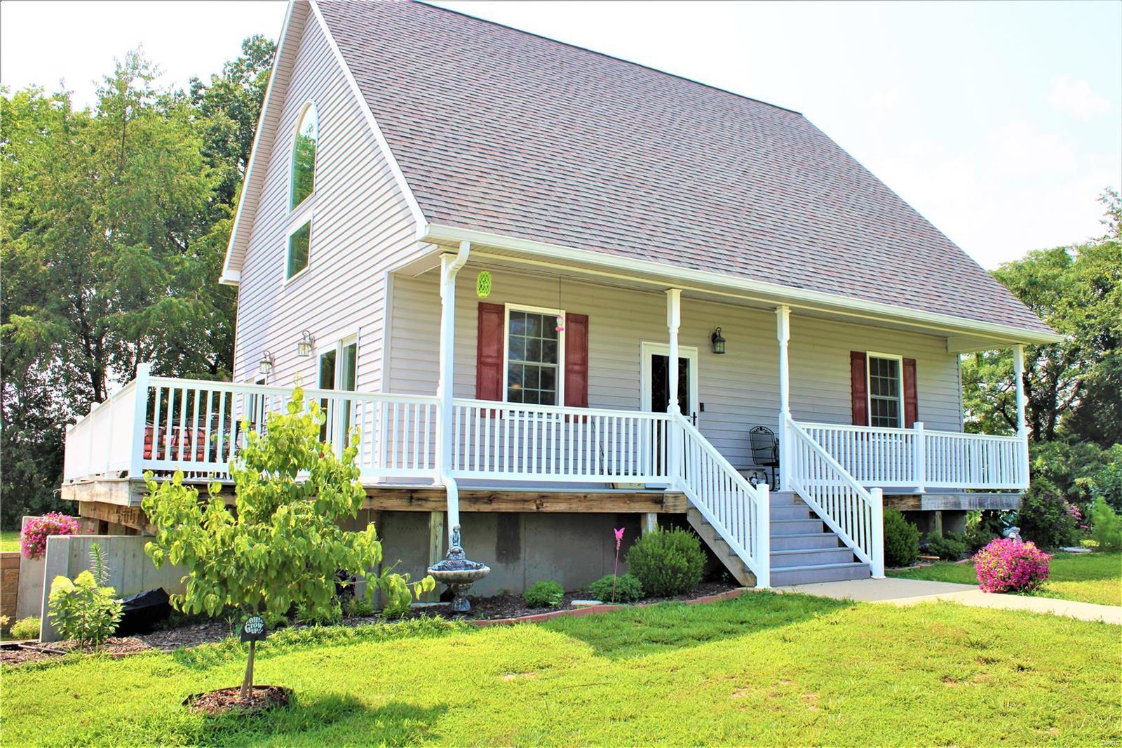 20884 Monroe Road 479 Property Photo