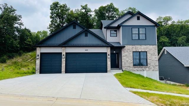 1410 Burrwyck Lane Property Photo 1