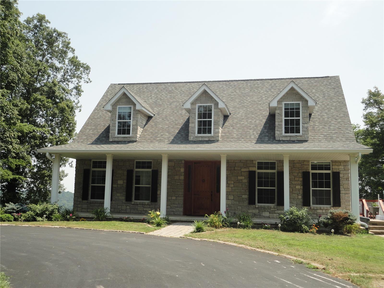 145 Stephansburg Lane Property Photo 1