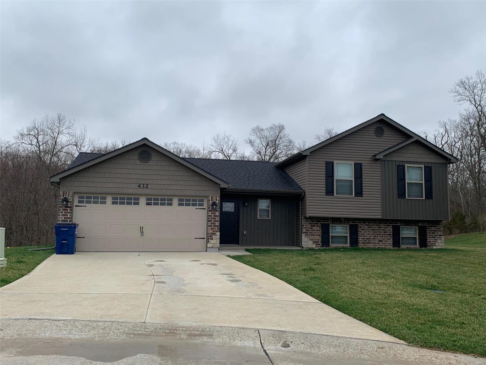 121 Chestnut Ridge Drive Property Photo 1