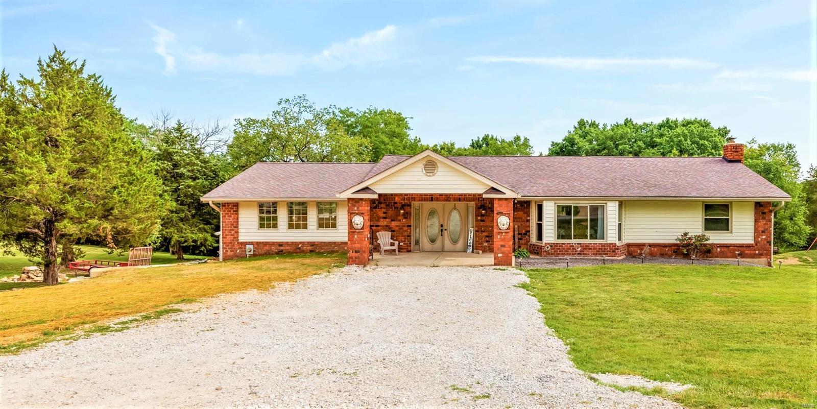 4610 Granada Drive Property Photo 1