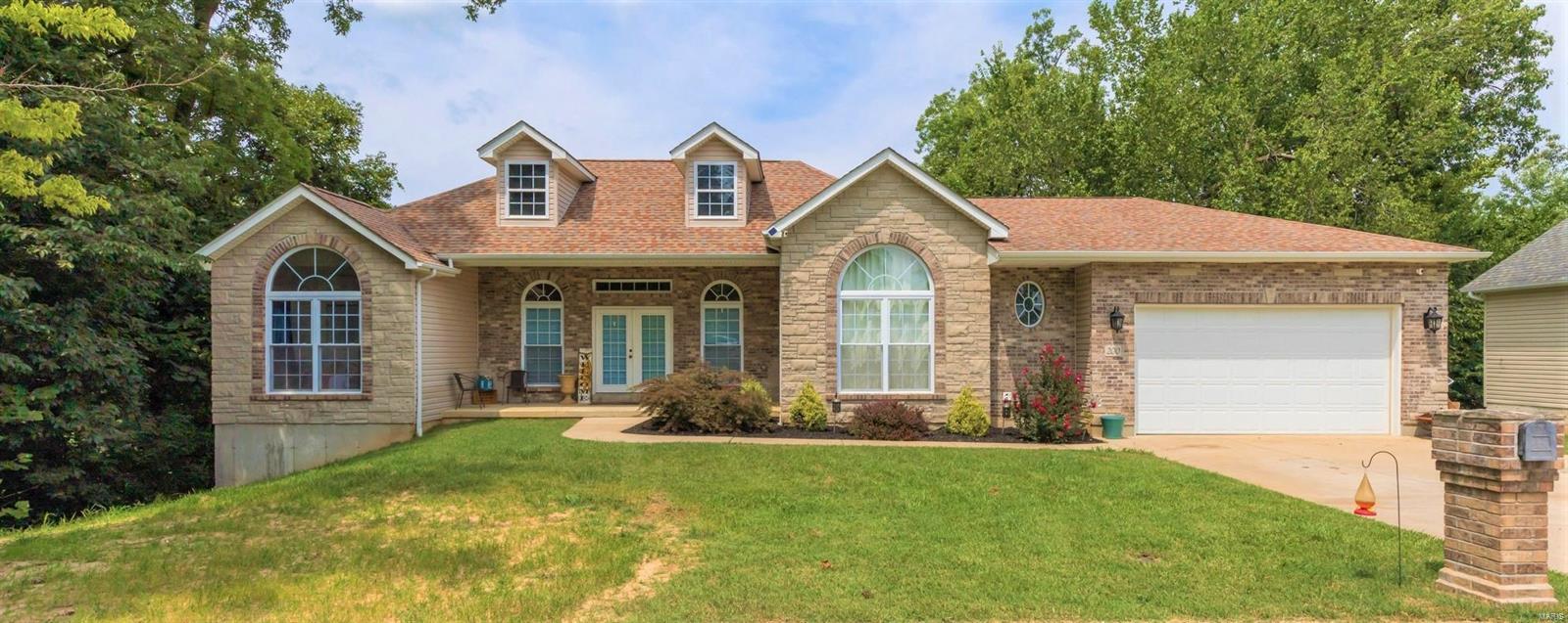 200 Oak Hill Hollow Property Photo