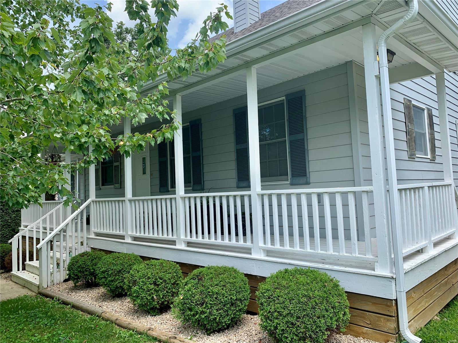 700 Curtis Drive #a & B Property Photo 1